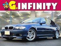 BMW 3シリーズクーペ 318Ci Mスポーツパッケージ /後期型/SR/M専エアロ+17AW/ロ-ダウン/HID