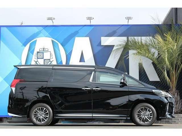 全長:4950mm×全幅:1850mm×全高:1950mm 機械式パレットの駐車場にも入庫できる大きさです!