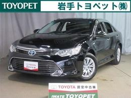 トヨタ カムリハイブリッド 2.5 /1年保証付販売車/ナビ/ワンセグTV/Bカメラ