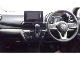 視界も良く、車両感覚もつかみやすいため、狭い道でも安心です!