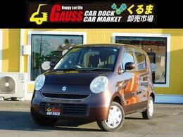 スズキ MRワゴン 660 G ベンチシート/キーレス/オーディオレス