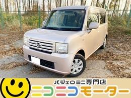 ダイハツ ムーヴコンテ 660 L 4WD 検R3/11