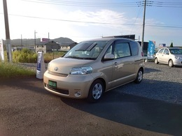 トヨタ ポルテ 1.5 150r ETC