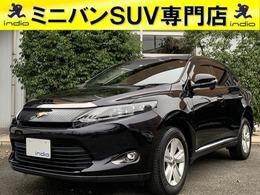 トヨタ ハリアー 2.0 エレガンス 純正SDナビ ドラレコ ETC