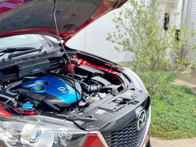 今までのディーゼルエンジンの常識を覆す、パワフルな走り&4WDで様々なシチュエーションで活躍します!