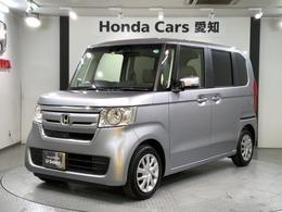 ホンダ N-BOX 660 G L ホンダセンシング 当社試乗車 ナビRカメラBluetooth方側電動