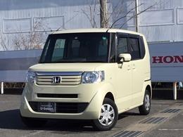 ホンダ N-BOX 660 G Lパッケージ 4WD