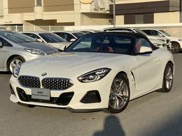 BMW Z4 sドライブ 20i Mスポーツ イノベーションPKG h/kスピーカー 赤レザー
