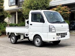 スズキ キャリイ 660 KCエアコン・パワステ 3方開 4WD ETC ABS