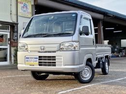 ホンダ アクティトラック 660 SDX 4WD エアコン パワステ 走行19千km