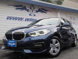 BMW 1シリーズ 118i プレイ DCT 後退アシスト 衝突軽減ブレーキ HDDナビ