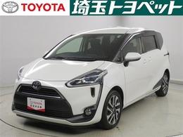 トヨタ シエンタ 1.5 G