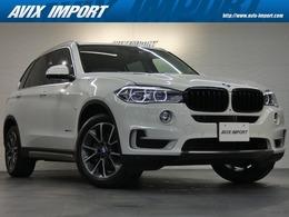 BMW X5 xドライブ 35d xライン 4WD セレクトP ベージュ革 パノラマSR 純正ナビ