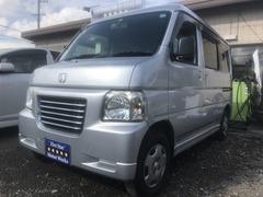 ホンダ バモスホビオバン の中古車 660 プロ 4WD 長野県塩尻市 37.0万円