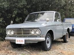 日産 ダットサン 1300 520型