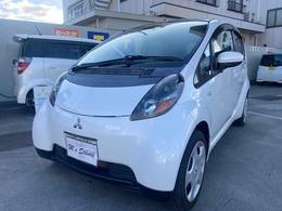 三菱 アイ 660 プレイエディション 車検令和4年10月/ナビ/スマートキー