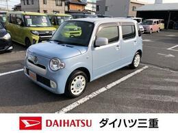 ダイハツ ミラココア 660 X