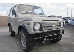 スズキ ジムニー 660 バン HC 4WD F5・社外AW・走行36.000KM