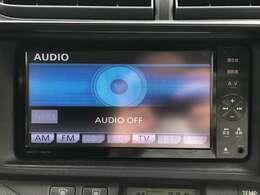 【Bluetooth接続】お気に入りの音楽を車内で!楽しいドライブになることでしょう。