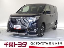 トヨタ エスクァイア 2.0 Gi 予防安全装備 両側電動スライドドア装着車