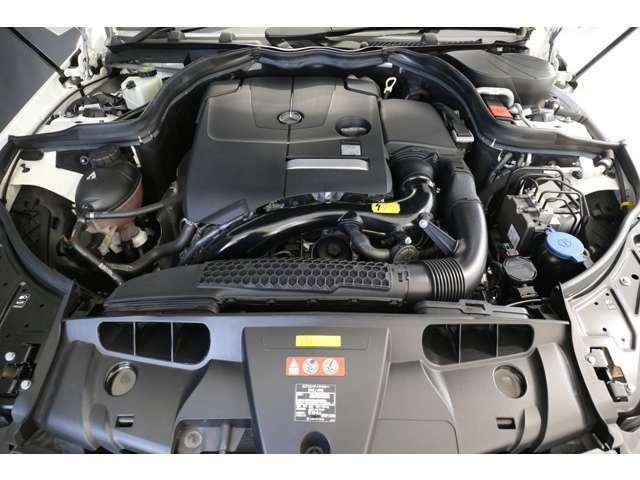 「認定中古車」は納車前整備がポイントです。メルセデス・ベンツの定める厳しい基準をクリアしたお車のみご案内させて頂きます。納車前整備はメーカー規定に基づき自社工場で入念に行なわれます。