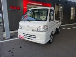 トヨタ ピクシストラック 660 スペシャル エアコン・パワステバージョン 3方開 5速MT