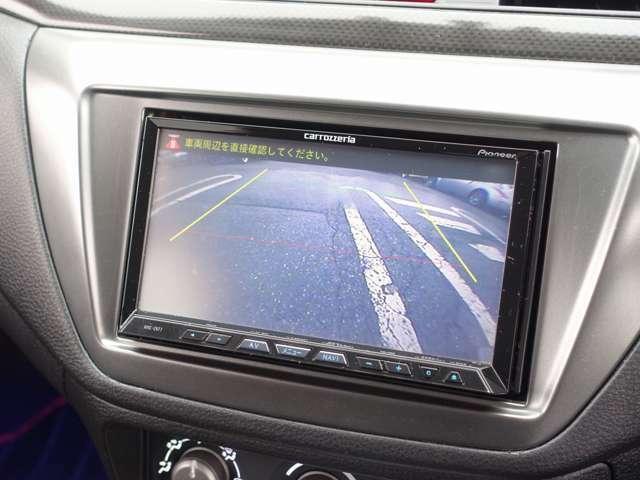 カロッツエリア製HDD地デジナビゲーション/地デジフルセグ/ETC/HIDライト/TEIN車高調 FLEXZ/新車OP BBS17AW/フルエロ/チェジスピードボンネット/Regu 96-Rマフラー