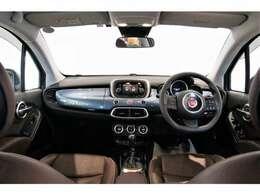 視界が広くとても運転しやすいお車です!