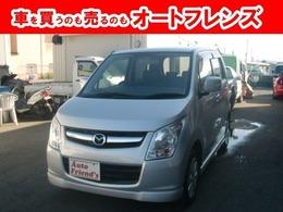 マツダ AZ-ワゴン 660 XSスペシャル フル装備軽自動車安心保証整備車検24ヵ月付