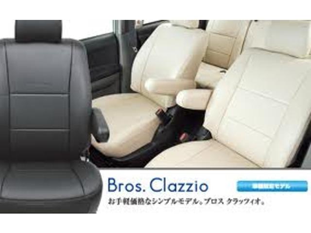 Bプラン画像:車種専用設計の高品質シートカバーです。不燃性で車検もOKです♪