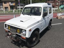 スズキ ジムニー 550 インタークーラーターボ パノラミックルーフ 4WD