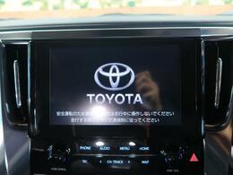 純正ディスプレイオーディオ装着車両☆お好みに合わせ、TV・CD・DVD・ナビの機能を加えていけます♪