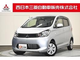 三菱 eKワゴン 660 M ナビ ETC付き