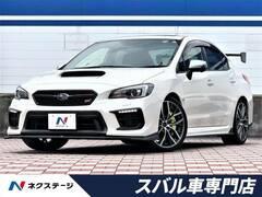 スバル WRX STI の中古車 STI 2.0 タイプS 4WD 愛知県春日井市 639.9万円