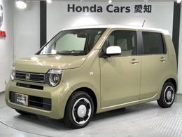 ホンダ N-WGN 660 L ホンダ センシング 当社店デモカーUP 新車保証 ツートン ナビ