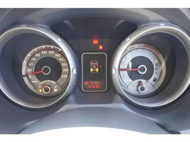 走行距離管理システムにてメーター交換車・メーター改ざん車をチェック!!!ウソ偽り不正のない車両のみを展示しております。