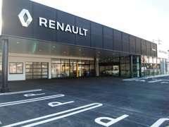 ◆お客様駐車場完備です。当店HPはhttps://www.renault.jp/dealer/renault_fukuoka/です。皆様のアクセスをお待ちしています。