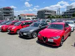 関東イチの認定中古車センターで人気車種を一気にご覧いただけます! 稀少車や上質車など、あなたの1台がきっと見つかります!