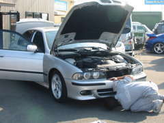 査定のプロが納得の行く車のみを仕入れして販売しています!
