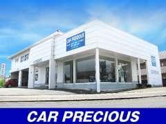 当店は1986年 PEUGEOT205当時からプジョーを販売。青い看板が目印!販売・修理・車検、何でもご相談下さい。