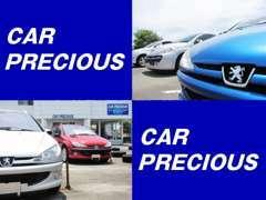 プジョーを中心に、新車・中古車を販売致しております。まずは、お気軽にご来店ください。