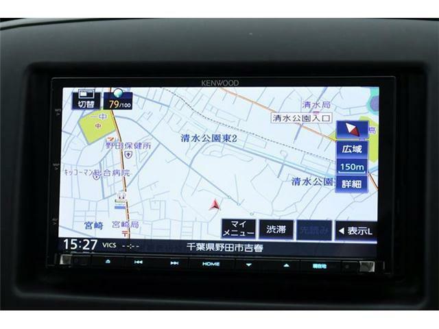 メモリーナビ搭載!フルセグTVにDVD、Bluetooth対応♪USB&SDオーディオ機能も利用可能です♪