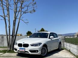 BMW 1シリーズ 118i PスタートドラレコBluetoothリアカメラETC