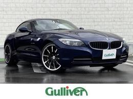 BMW Z4 sドライブ 23i ハイラインパッケージ カンザスレザーインテリア 19インチアルミ
