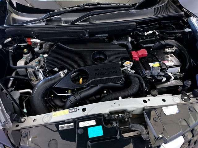 ダウンサイジングターボ  ワンランク上の加速とターボと 小排気量の低燃費 カタログ値 190馬力 燃費13.4K 4WD ターボでどこへ行きますか・・・