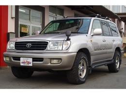 トヨタ ランドクルーザー100 4.2 VX ディーゼルターボ 4WD 4.2ディーゼルターボ VX 4WD