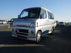 三菱 タウンボックス の中古車 660 RX ハイルーフ 三重県四日市市 17.9万円