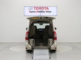 トヨタ ノア 2.0 X Lセレクション ウェルキャブ スロープタイプI 車いす2脚仕様車 福祉車両 両側電動ドア HDDナビ Bカメラ