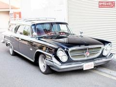 クライスラー ニューヨーカー の中古車 ワゴン 神奈川県横浜市南区 259.9万円