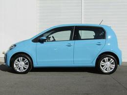 Volkswagenの洗練されたデザイン美学が息づいたスタイリング。